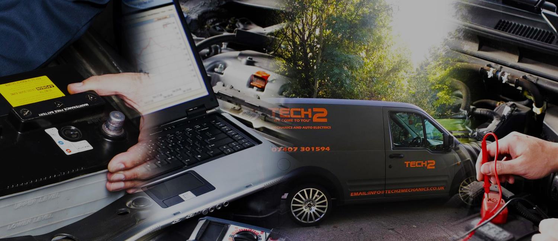 Preston Mobile Mechanic Tech2 Auto Mobile Mechanics